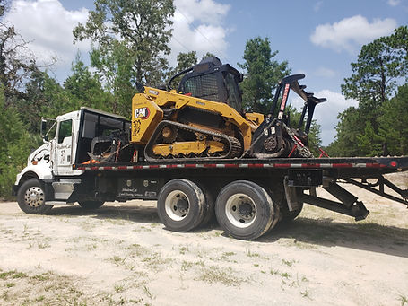 Putnam County Land Clearing
