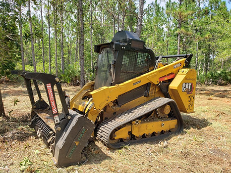 Seminole County Land Clearing