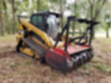 Central Florida Land Clearing