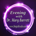 Evening with Dr. Mary Barrett