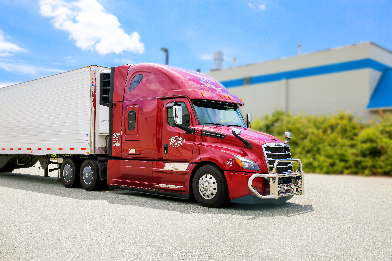 Red Dot Trucking