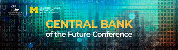 The Central Bank of the Future Conferenc