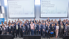 ITU Workshop on Standardizing Digital Fiat Currency