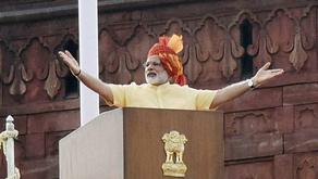 Prime Minister Modi Urges India Towards Digitization