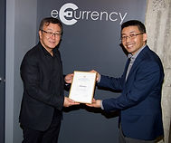 ECURRENCY JOINS ITU TO DRIVE INTERNATIONAL ACCEPTANCE OF DIGITAL FIAT CURRENCY