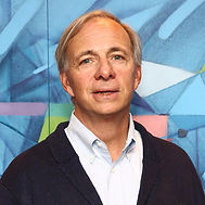 Ray Dalio Backs First Above-Ground Digital Currency Company