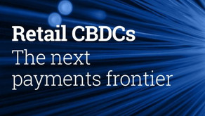 OMFIF Report on Retail CBDCs – The next payments frontier