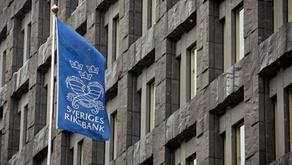 The Riksbank's Interim Report on E-Krona