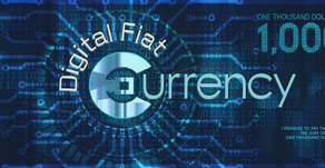 eCurrency Digital Secure Currency – a safe, secure and non-counterfeitable CBDC