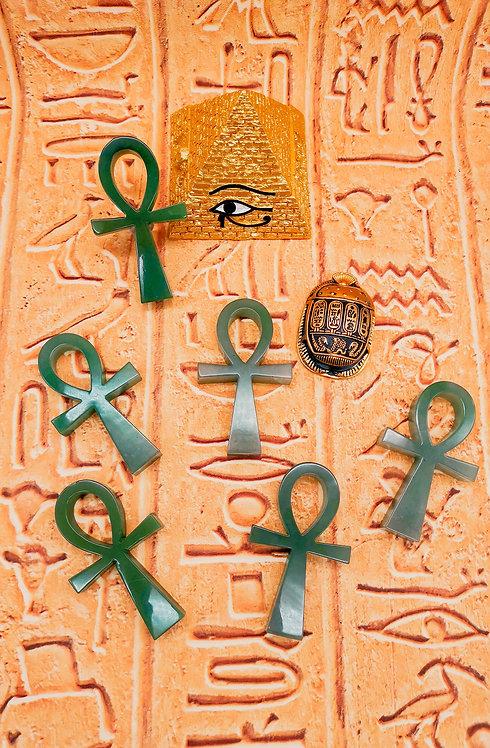 Ankh ★ Key of Life ★ ISIS