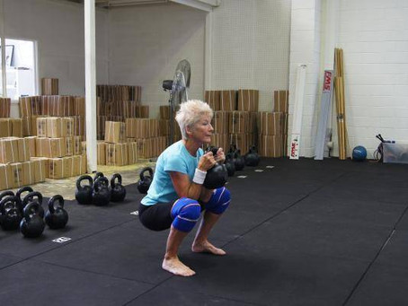 Featured Exercise: The Deep Squat and Why You Should Do It