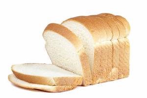 Finomított szénhidrát-tartalmú kenyér - Egészséges étkezés- tippek és trükkök- 1. rész