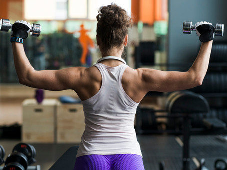 The Importance of Having a Strong Back