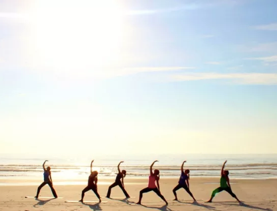 Yoga Party - Beach.png
