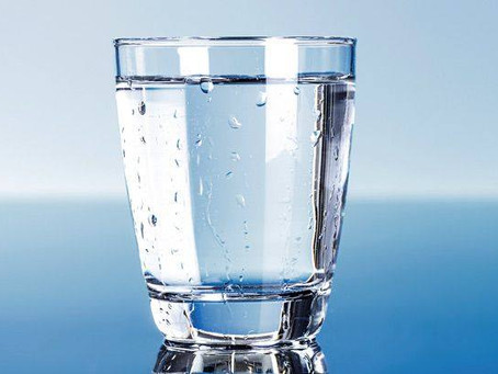 Biggest Loser Blog Series: Water is the Weight Loss Elixir!