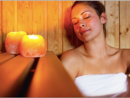 Why You Shouldn't Be Afraid of Our FAR Infrared Sauna