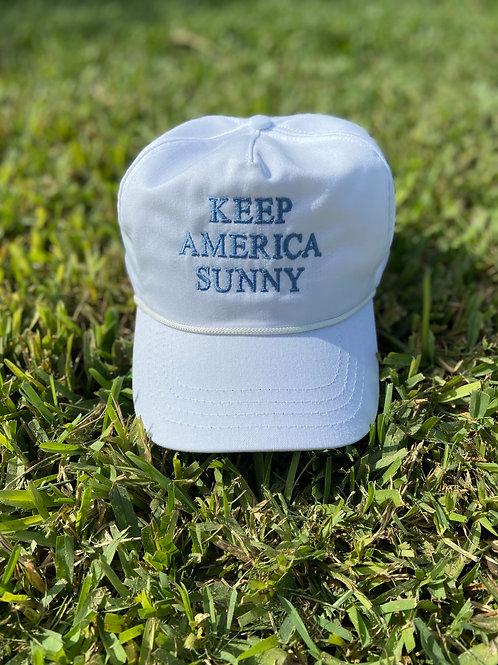 Keep America Sunny Hat