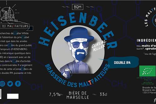 Heisenbeer 33cl