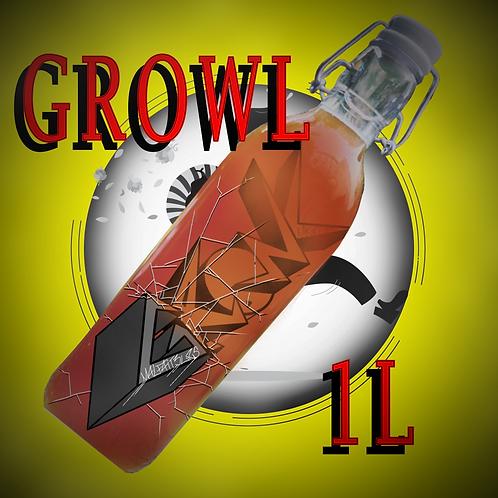 Growler 1L Grapetou avec consigne