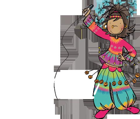 Fairy tales 1 (11 i 12 anys)