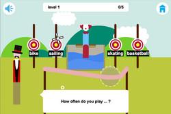 ESOL Games