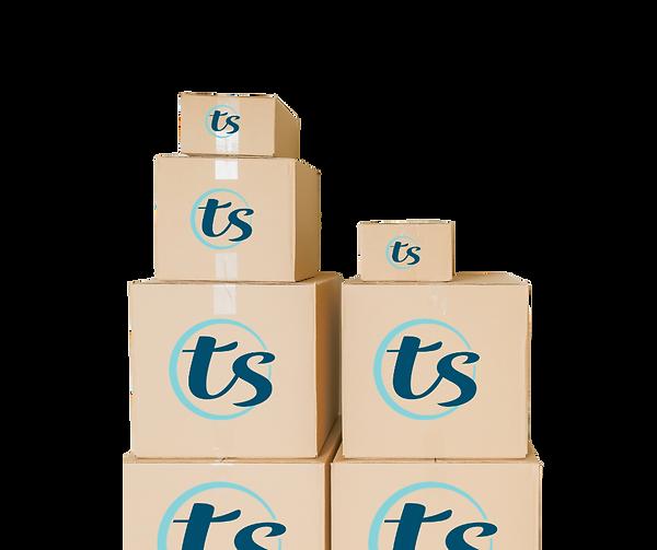 TS Moving Boxes