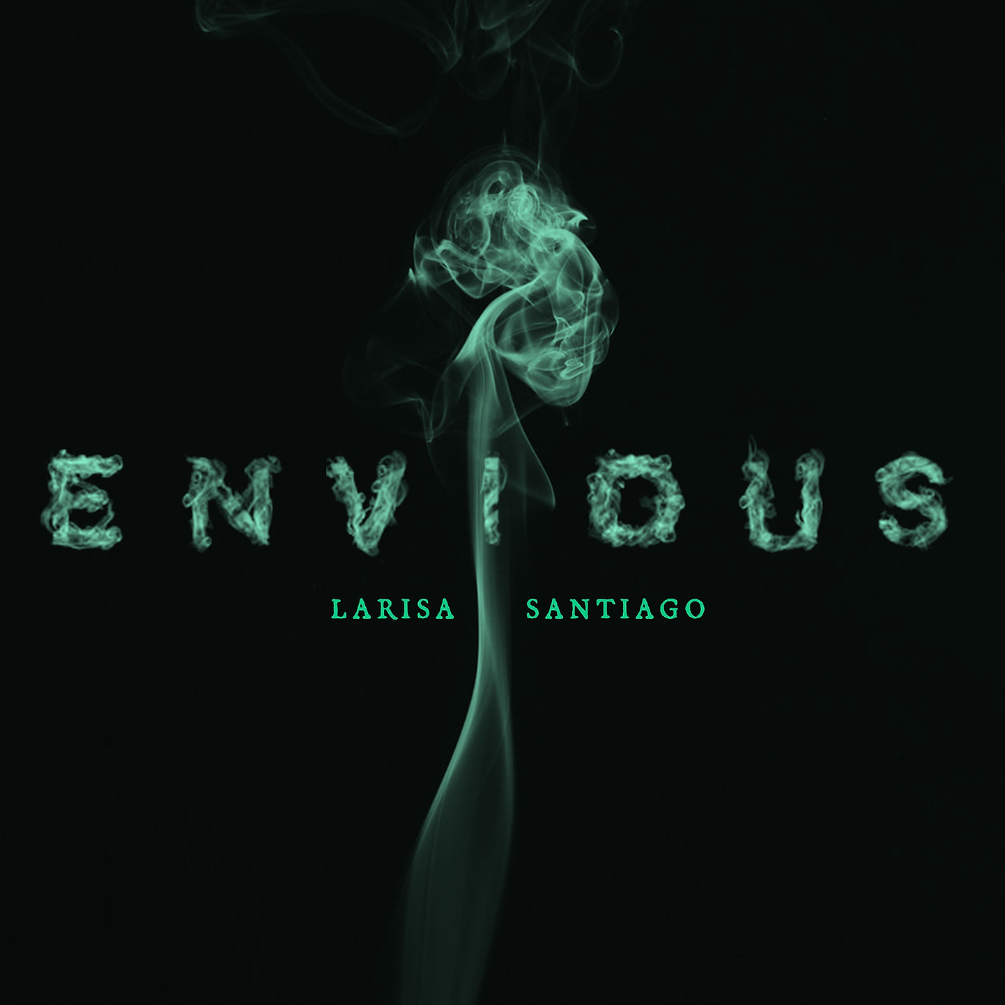 Envious Cover Art