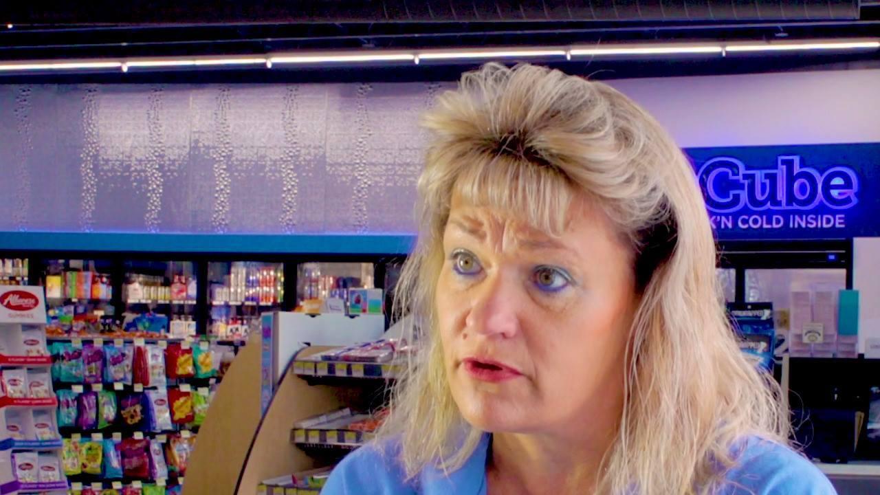 Employee Spotlight - Judy