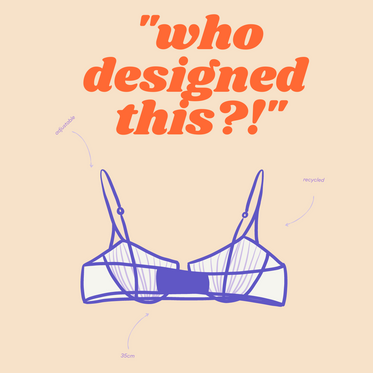Secrets of the Lingerie Industry