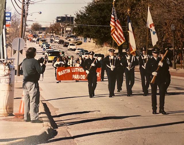 MLK Weekend Celebration