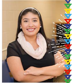 Outstanding Dreamer - Sarai Bautista