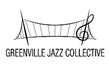 Greenville Jazz Collective Logo white.pn