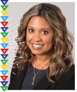 Outstanding Volunteer - Elisa López