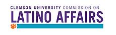 Clemson Commission on Latino Affiars log