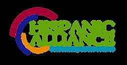 Hispanic Alliance Logo RGB with padding.