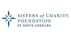 Sisters of Charity logo long transparent