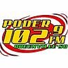 Poder 102.9 radio logo.webp