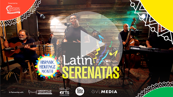 Latin Serenatas Picture (with _PLAY_ ico