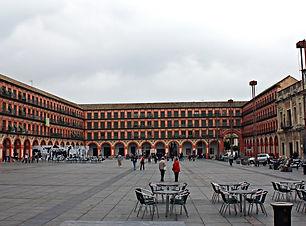 Triciclos turísticos Córdoba