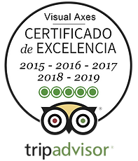 Visual Axes Private Tours Cordoba LuBan