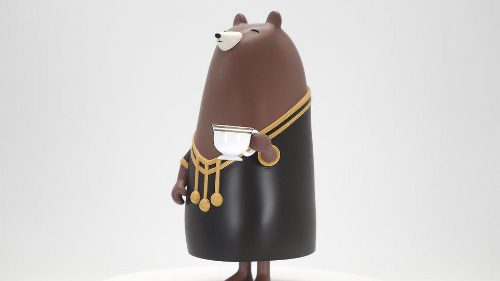 Tribe Bear - Mrs. Alfred
