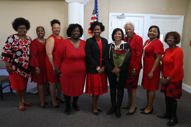 SDO Red Dress Luncheon 4.JPG