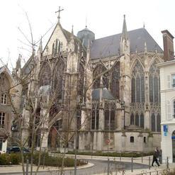 Basilique Saint Jean Baptiste