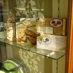 Les Arlequins et Gâteau de noix
