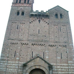 Église Saint-Philibert