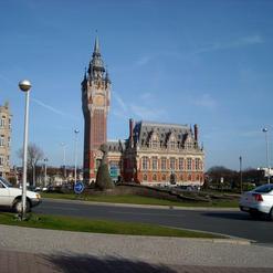 Hôtel de Ville et le Beffroi