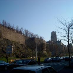 Remparts de St.Lô