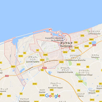 Dunkerque / ダンケルク