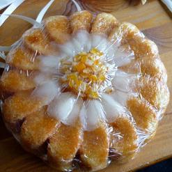 Gâteau Marguerite