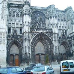 Chatédrale Saint Pierre et Saint Paul